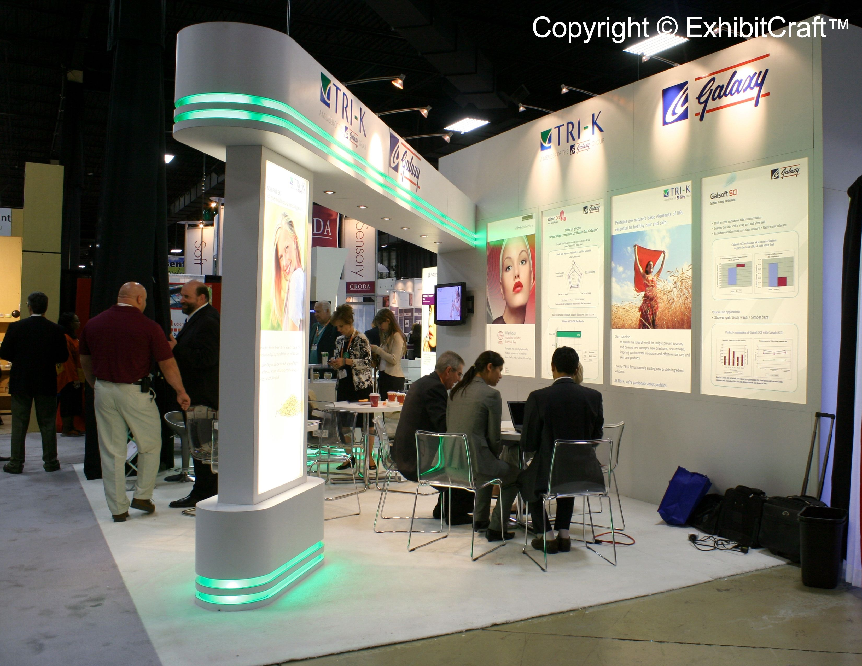 Trade Event Stands : Pin by sabrina shen on tradeshow booths and
