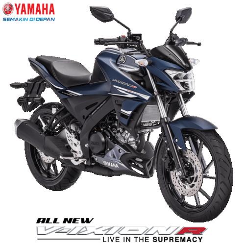 Paket Harga Promo Kredit Motor Yamaha Vixion R 155 Terbaru