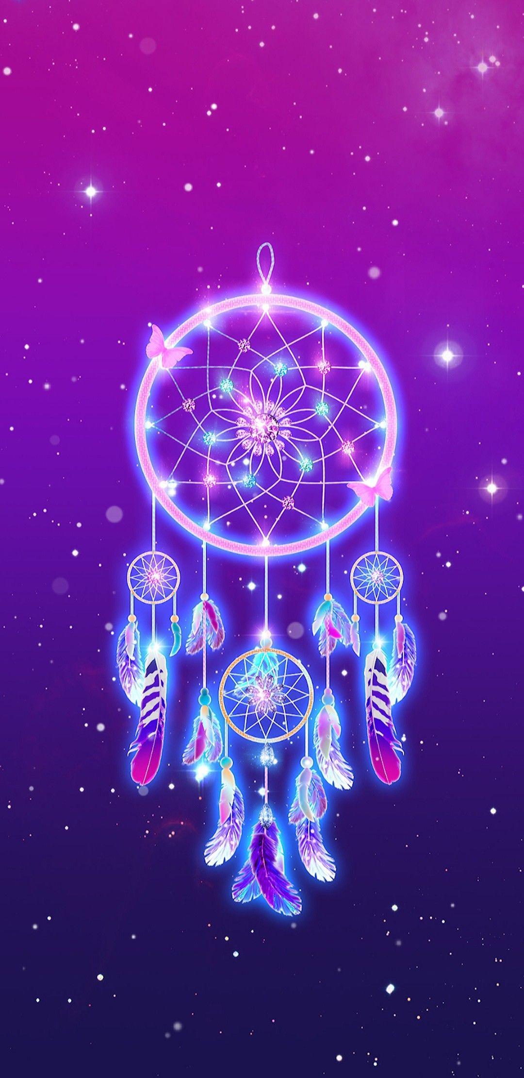 Hola Sigueme Valentina Maria Dreamcatcher Wallpaper Galaxy