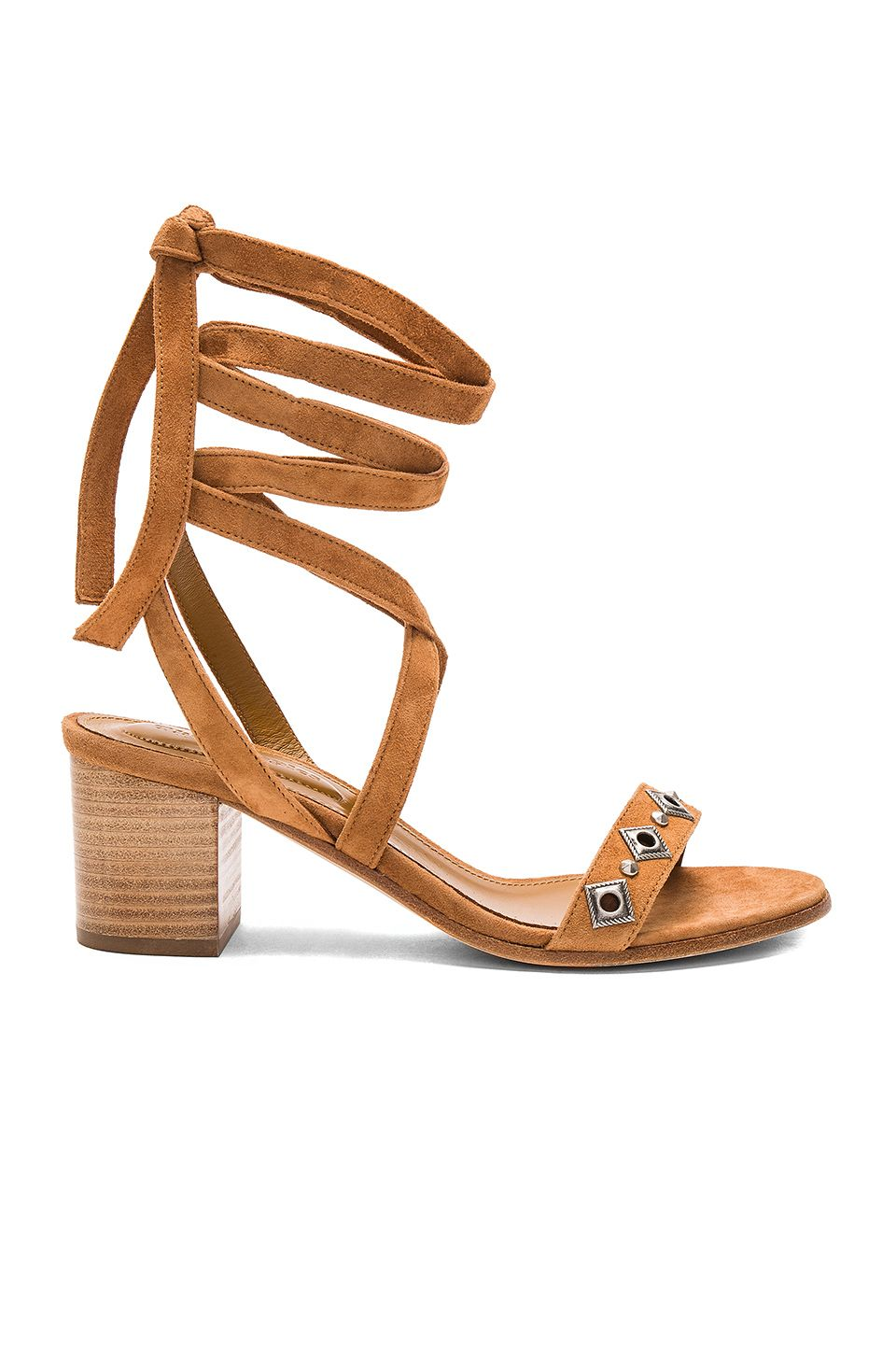 ed2f118e425 THE KOOPLES STRAPPY STUD SANDAL. #thekooples #shoes #sandals | The ...