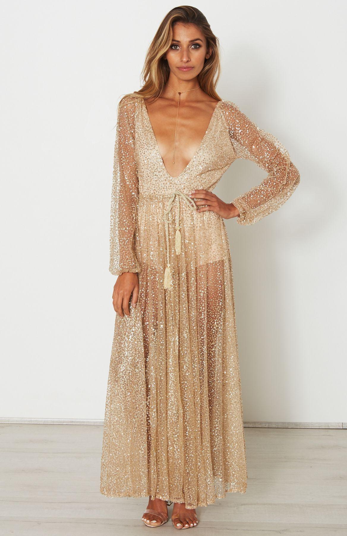 Lucky Star Glitter Gown | Lucky Star Glitter Gown | Pinterest ...