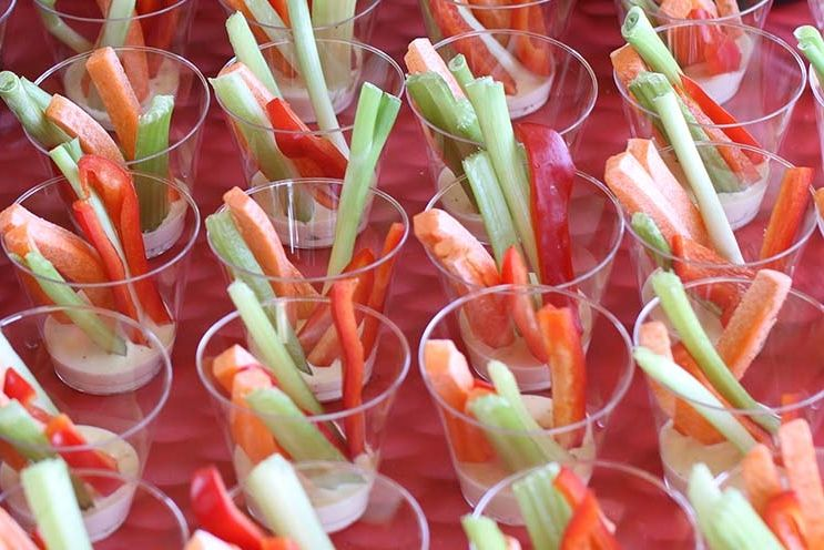 Kids Birthday Party Snacks What A Great Idea