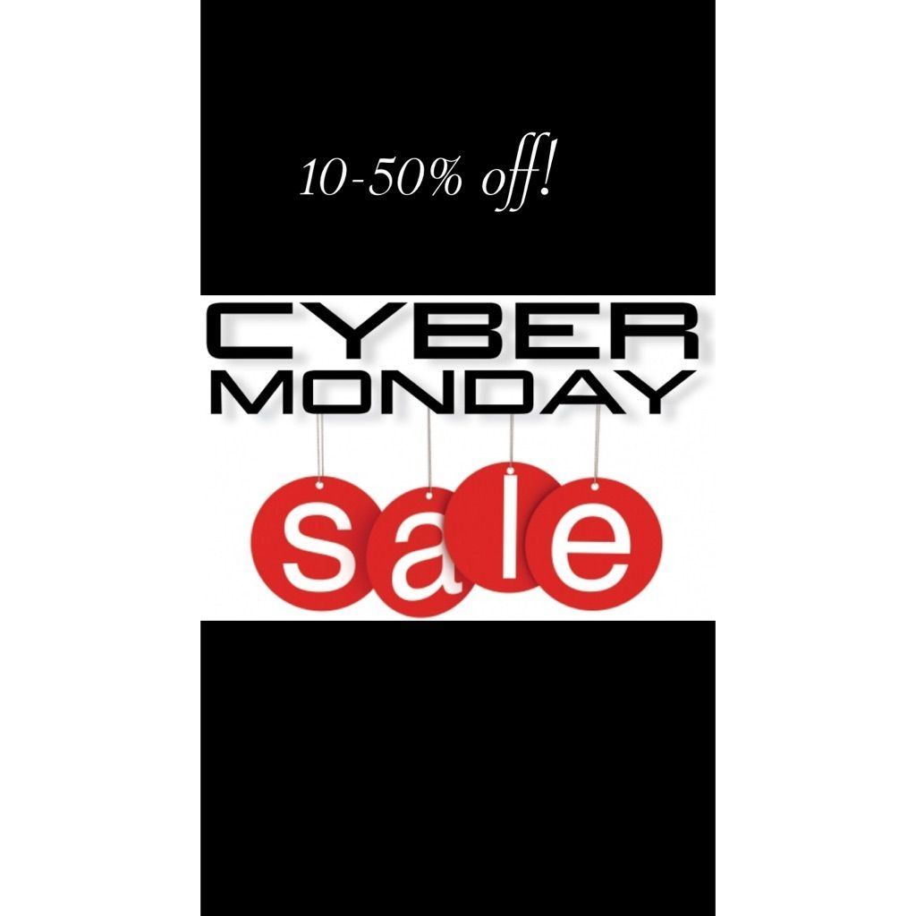 Cyber Monday Sales, Closet