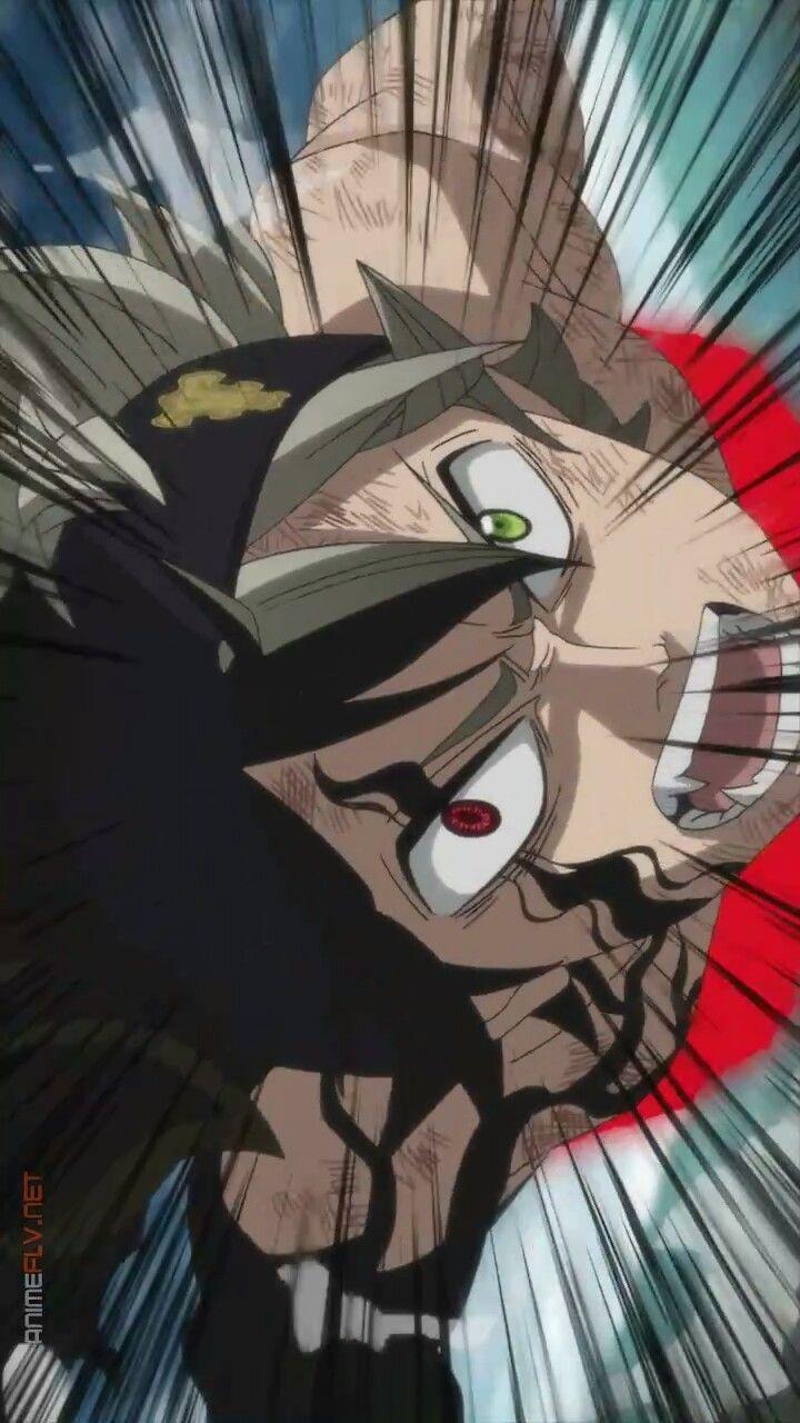 Pin de KIAAN-IRVIN MIENIES em Black Clover   Anime ...