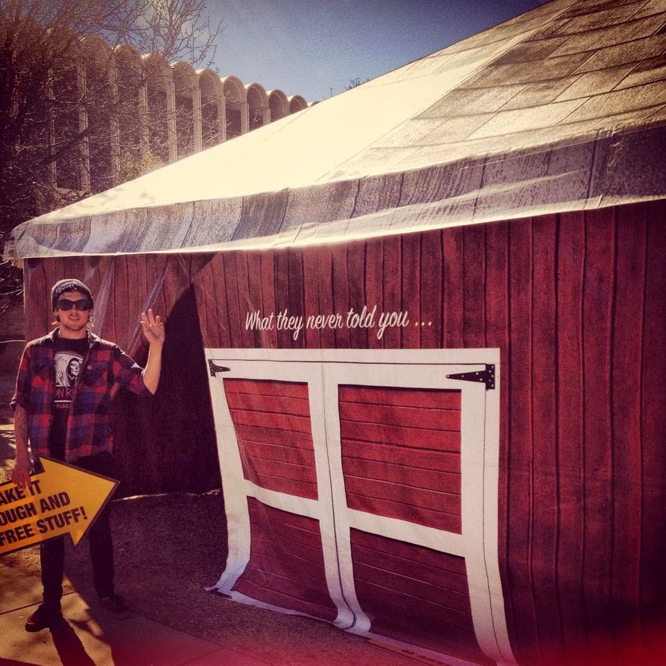 A Farm Girl's Fight: To the Man Who Knows Me Better Than I Know Me