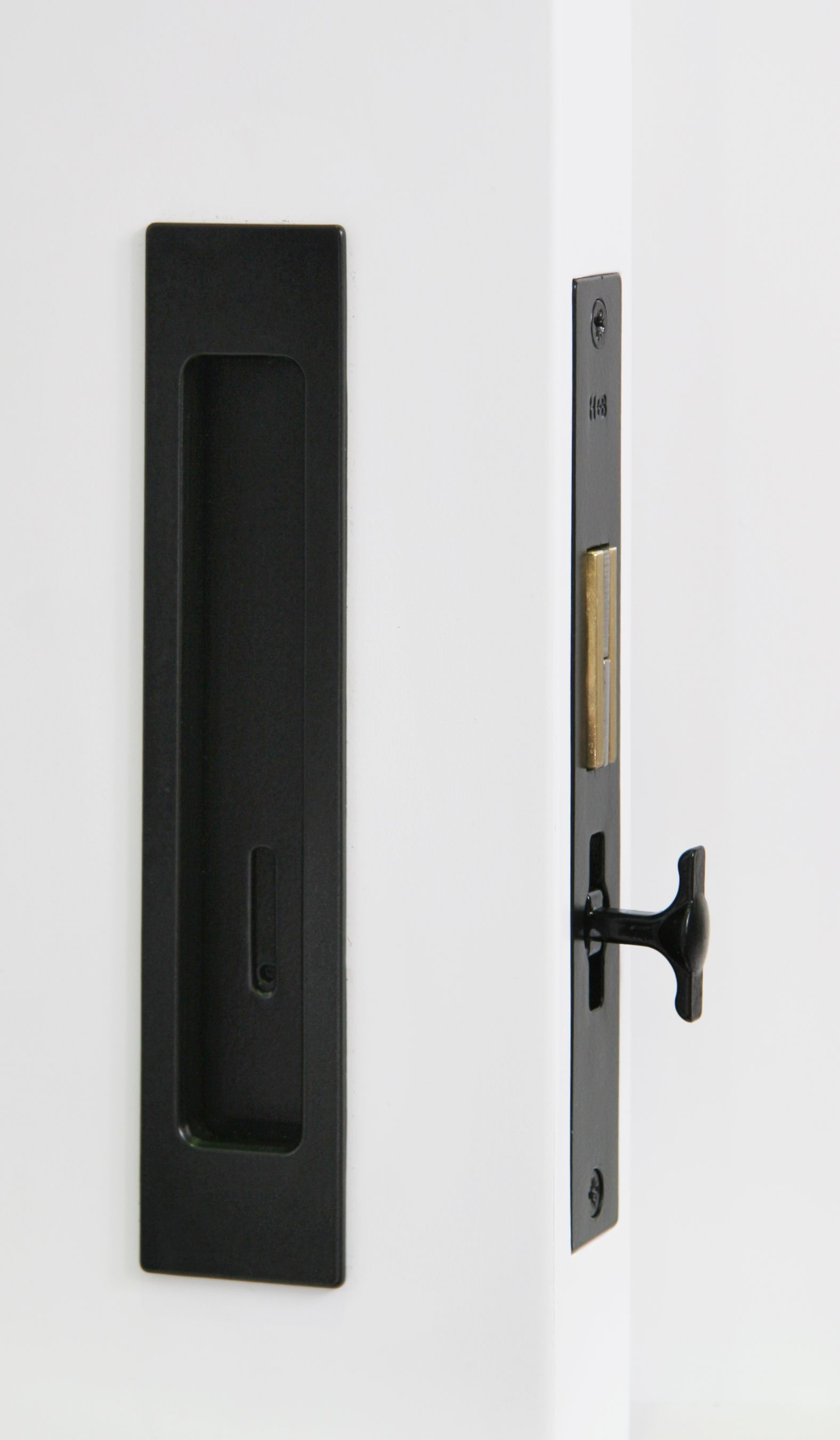 Pin By William On Lsa Sliding Door Hardware Door Hardware Privacy Lock