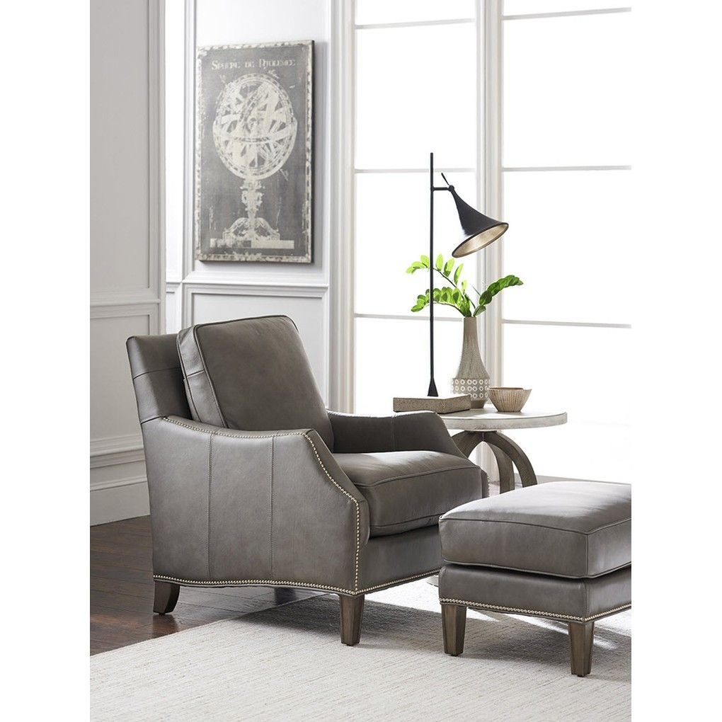 Ashton leather ottoman chair slipcovers for chairs