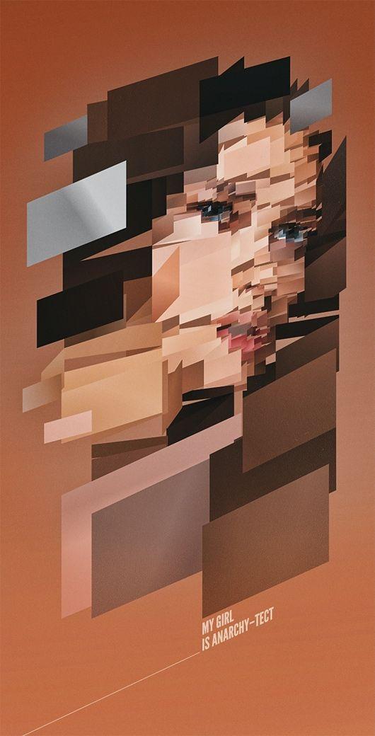 Creative Illustrations by Nicola Felaco