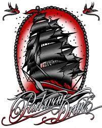 Resultat De Recherche D Images Pour Parkway Drive Logo Ship Tattoo Parkway Drive Pirate Ship Tattoo