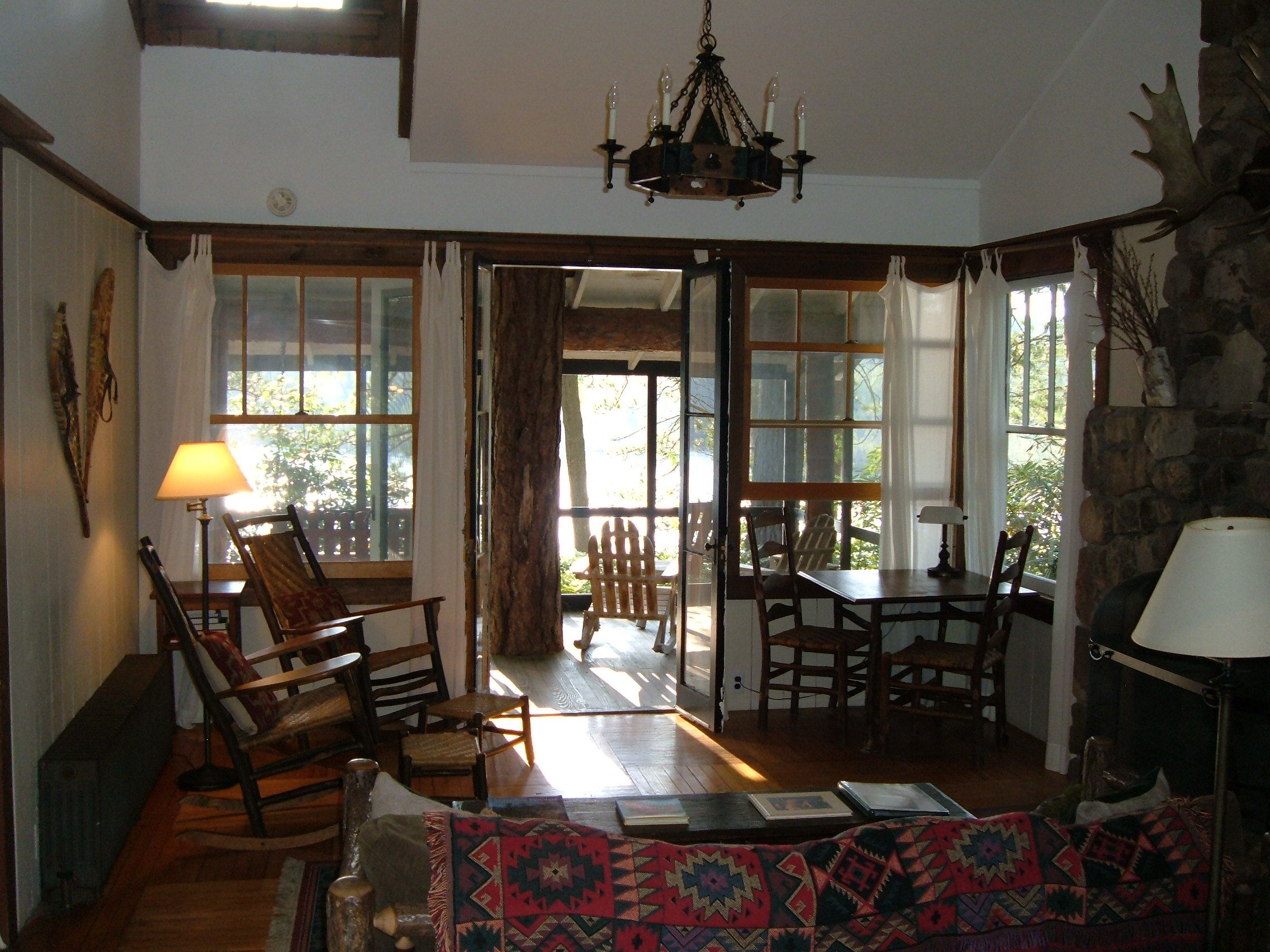 solitude all cabin rentals optimized leading cabins adirondacks dining rental specialists adirondack cottage camp