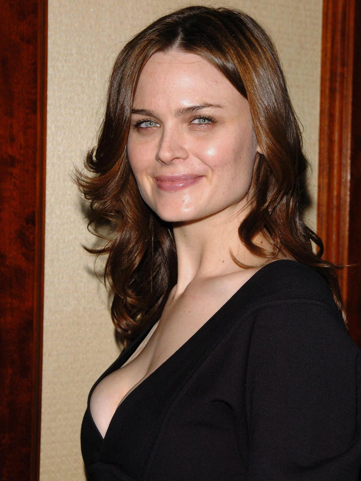 Pin by Arales Bloodmoon on YOU'RE WELCOME! | Emily deschanel, Celebrities, Emily