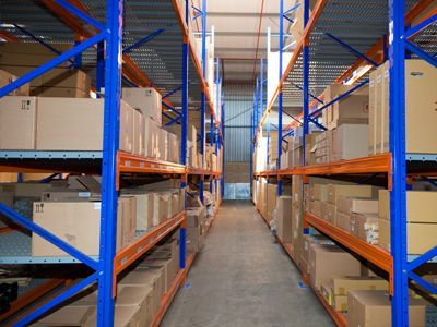 Are You Looking For Quality Pallet Racking In Melbourne