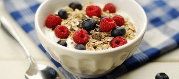 Leslie S Overnight Bircher Muesli Recipe Low Calorie Breakfast Diet Recipes Flat Belly 400 Calorie Breakfast