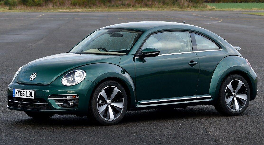 2018 Volkswagen Beetle Volkswagen Beetle Beetle For Sale Volkswagen