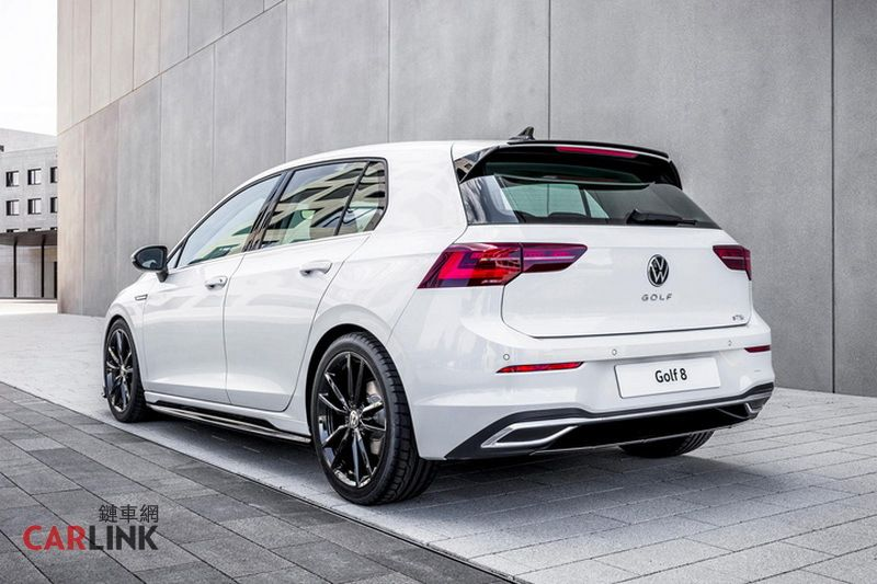 Volkswagen Golf Gti Mk8 Oettinger Sportsystems Gmbh Oettinger Volkswagen Golf Volkswagen First Cars