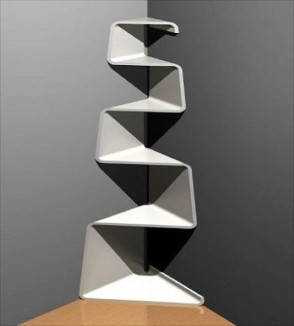 Collect this idea shelf-Tronk-Design