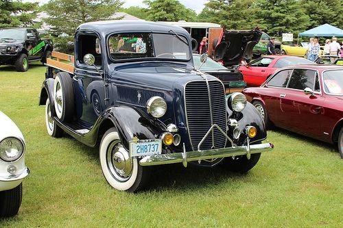 1937 Ford Pickup Classic Cars Trucks Ford Pickup Cool Trucks