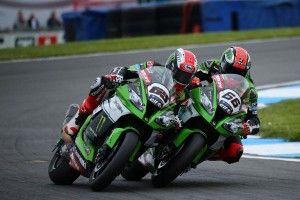 Donington Park confirms plans for fan friendly World Superbike round