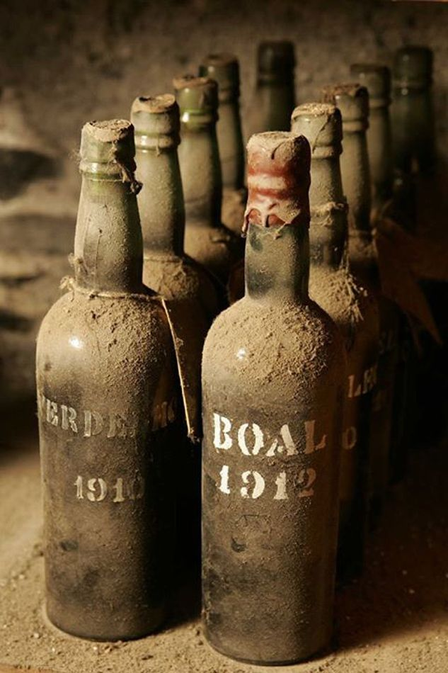 Can I tempt you with a glass of Madeira's wine?   The Destination Blog