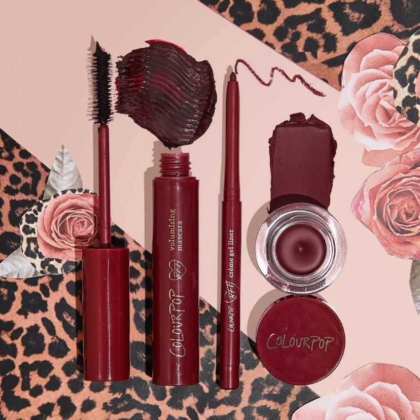 ColourPop Cosmetics (With images) Colourpop, Colourpop