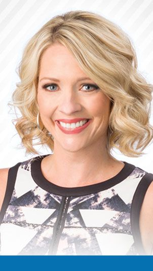Local Newswomen With The Best Hair 2017 Local Newswomen With The