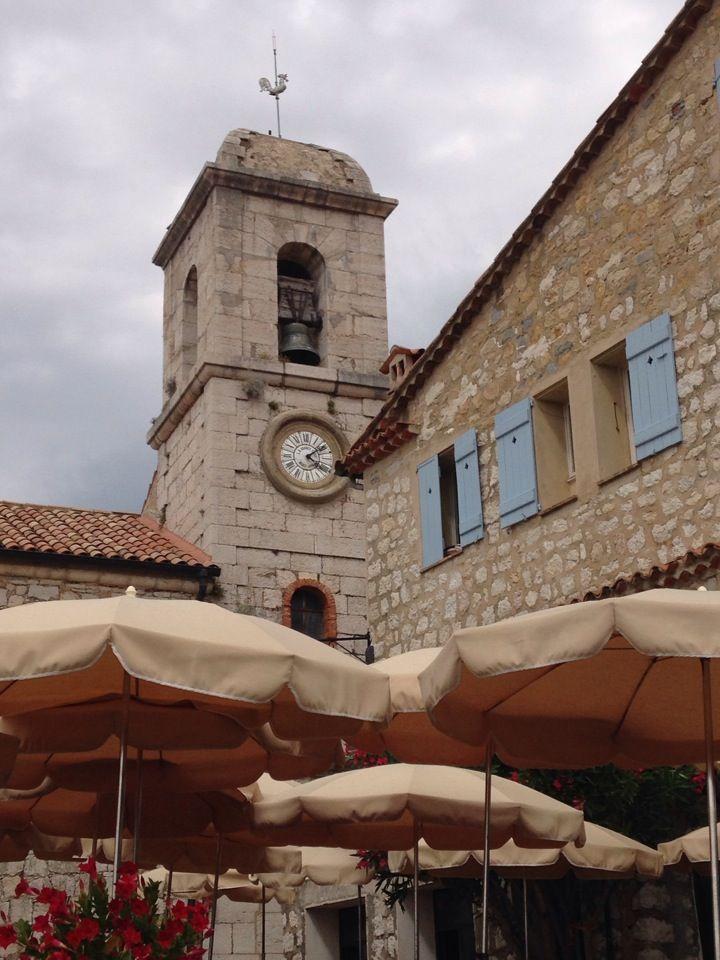 Gourdon in Provence-Alpes-Côte d'Azur