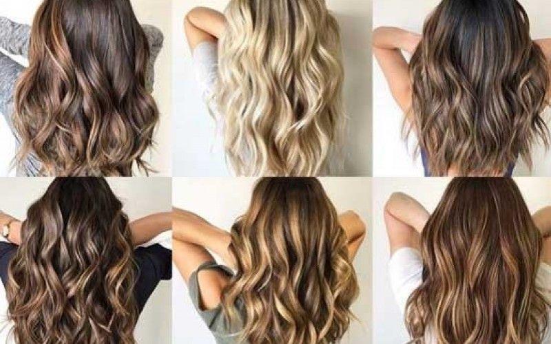 طريقة صبغ الشعر طبيعيا باللون البني والاشقر مجلة الجميلة In 2020 Beauty Hacks Long Hair Styles Hair