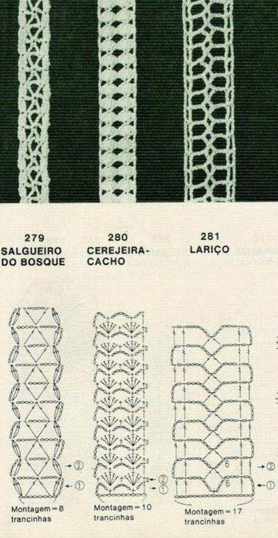 Pin de Natalia Arbelaez en Crochet | Pinterest | Tejido, Ganchillo y ...
