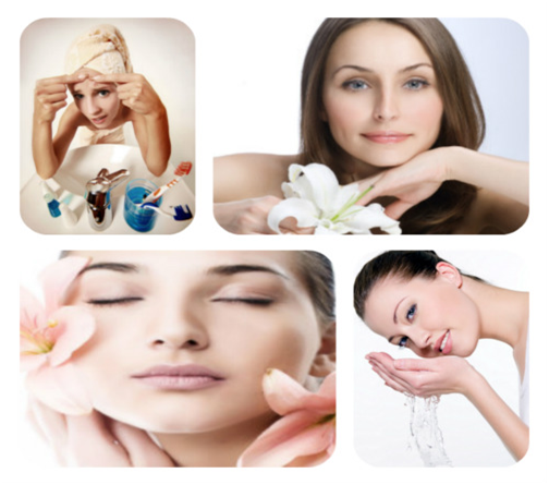 Acne No More Review How To Get Rid Of Acne Fast? Chest