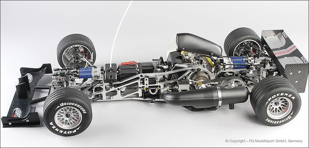 formula one suspension design images | Formula One Racing