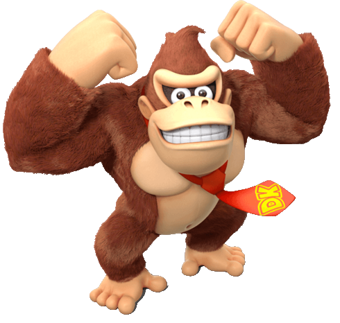 Donkey Kong Donkey Kong Donkey Kong Junior Donkey Kong Country