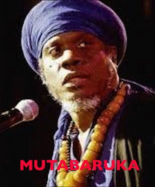 MUTABARUKA