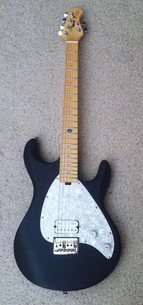 3 <3 <3 RARE OLP Benji Madden Guitar Good Charlotte Official ... Olp Benji Madden Wiring Diagram on