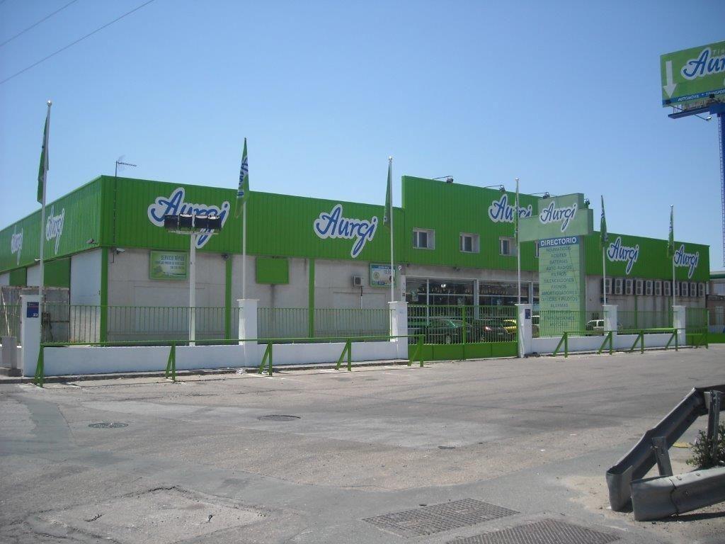 Centro Aurgi Alcala De Guadaira Sevilla Mas Informacion En Www