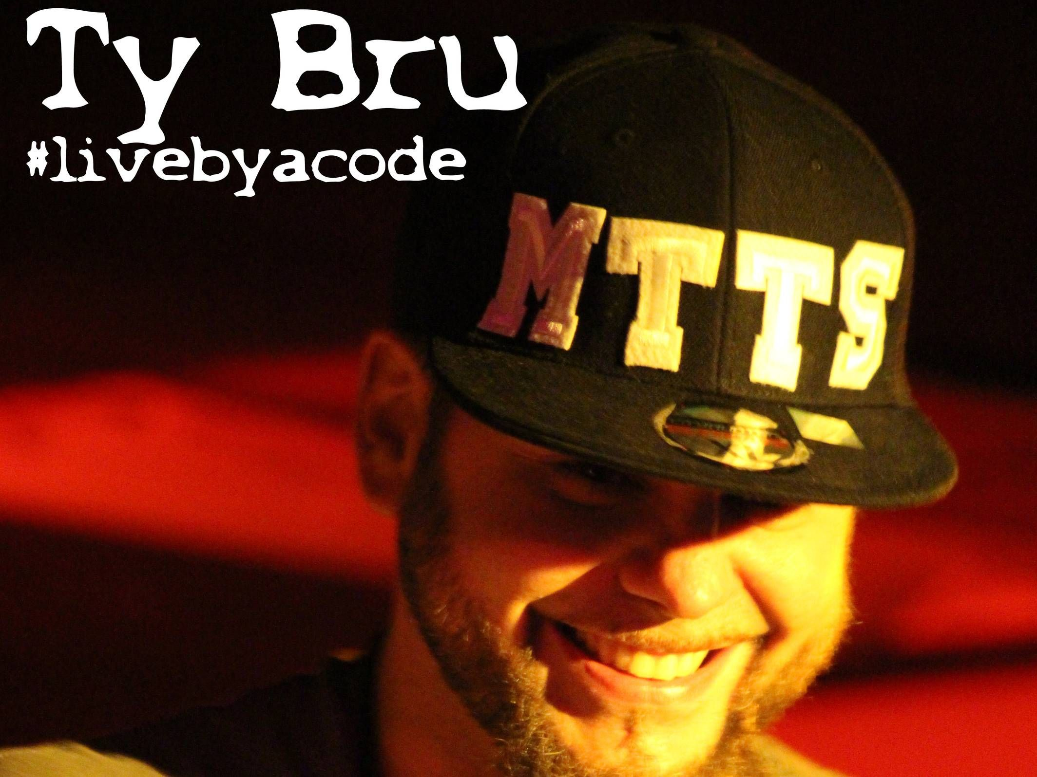 Check out Ty Bru on ReverbNation