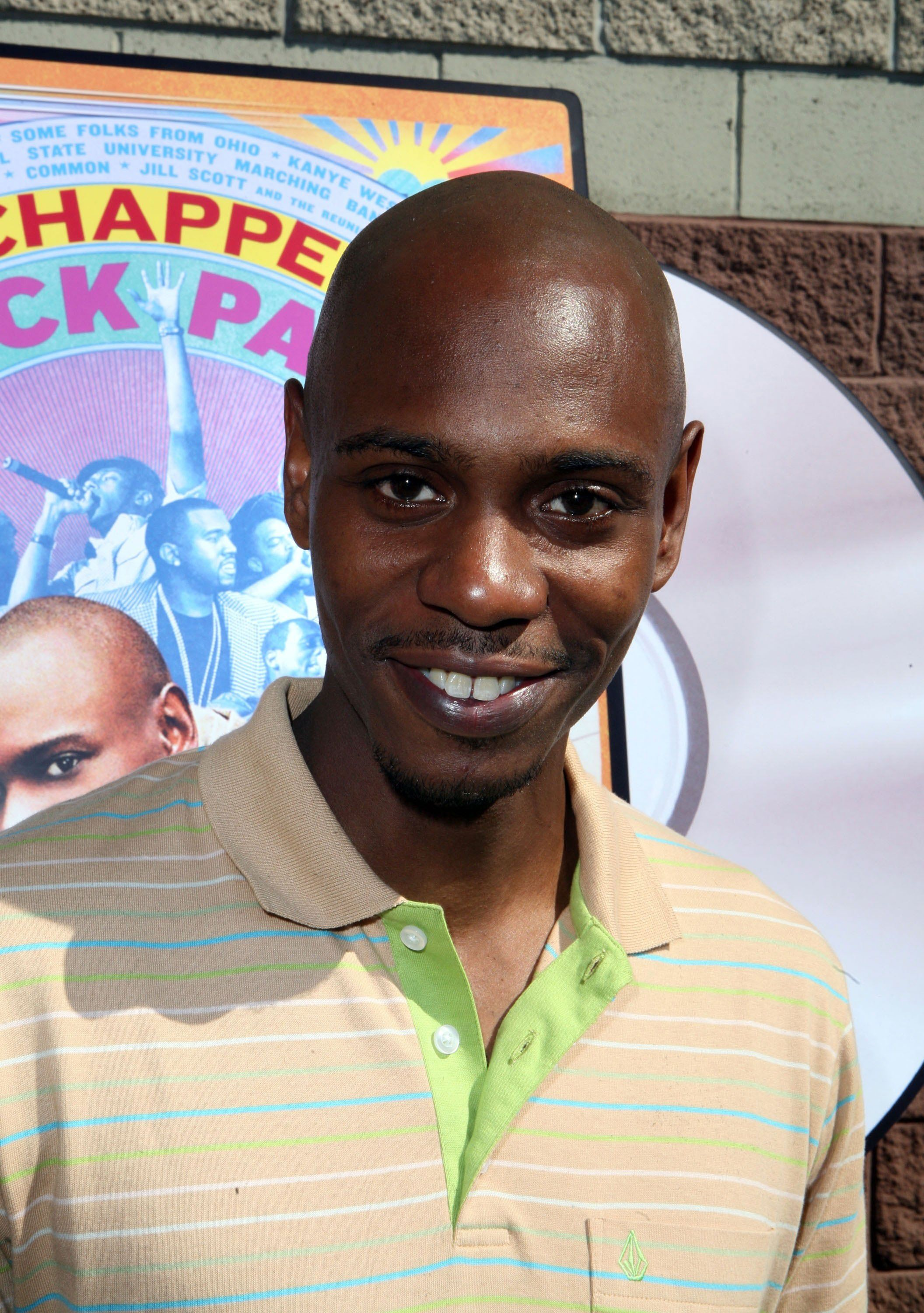 dave chappelle - photo #43