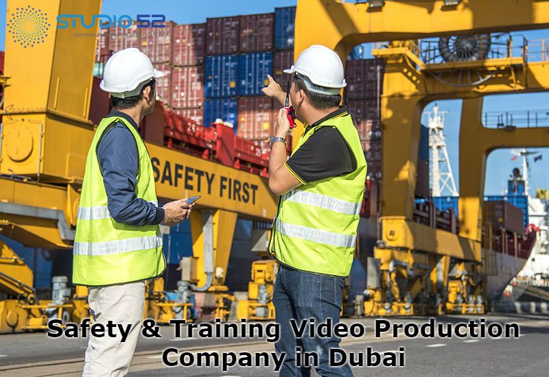 If safety & training for your employees is your concern
