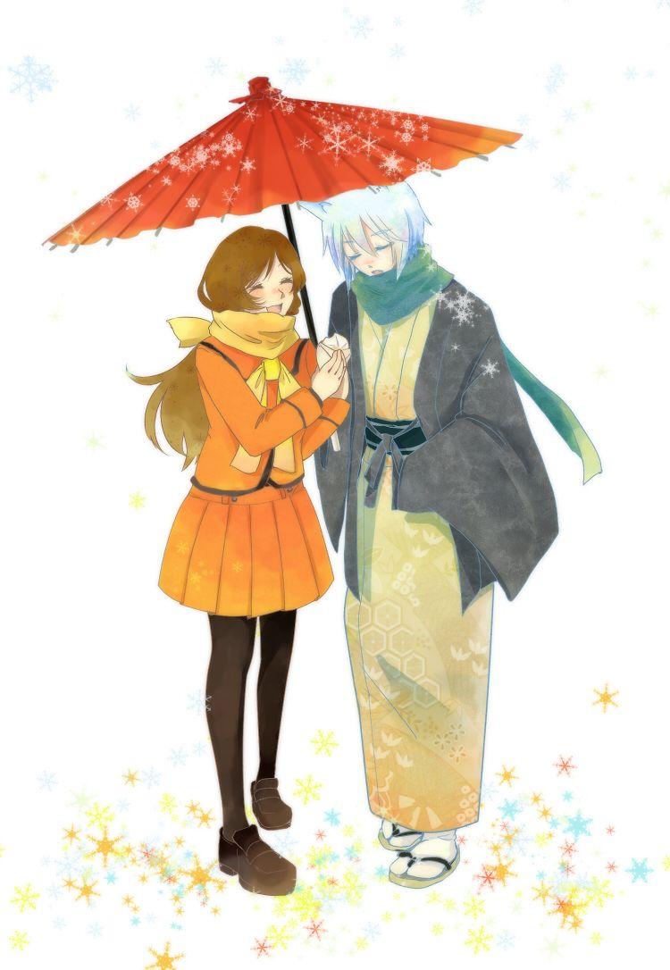 Kamisama Hajimemashita/#1364646 - Zerochan