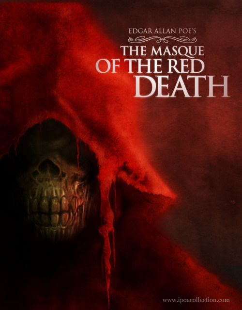 Edgar Allan Poe's The Masque of the Red Death. iPoe Collection vol ...