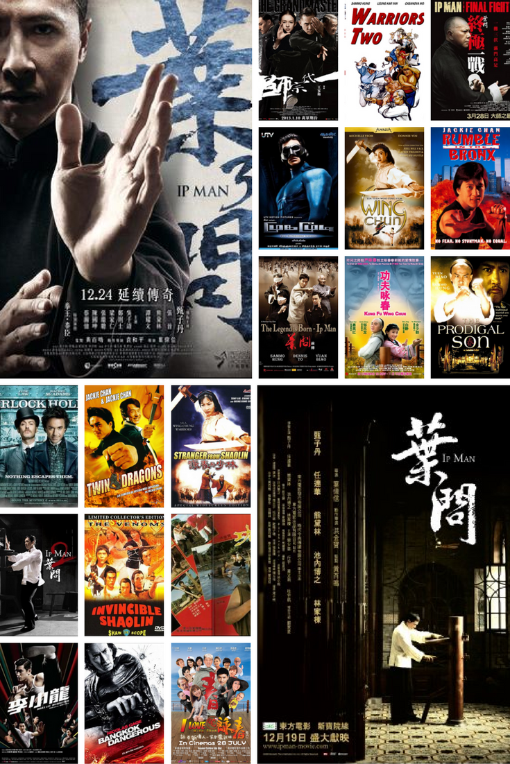 List Of Films Featuring Wing Chun Wing Chun Movies Wing Chun Kung Fu Best Martial Arts Movies Of All T Best Martial Arts Kung Fu Movies Martial Arts Workout
