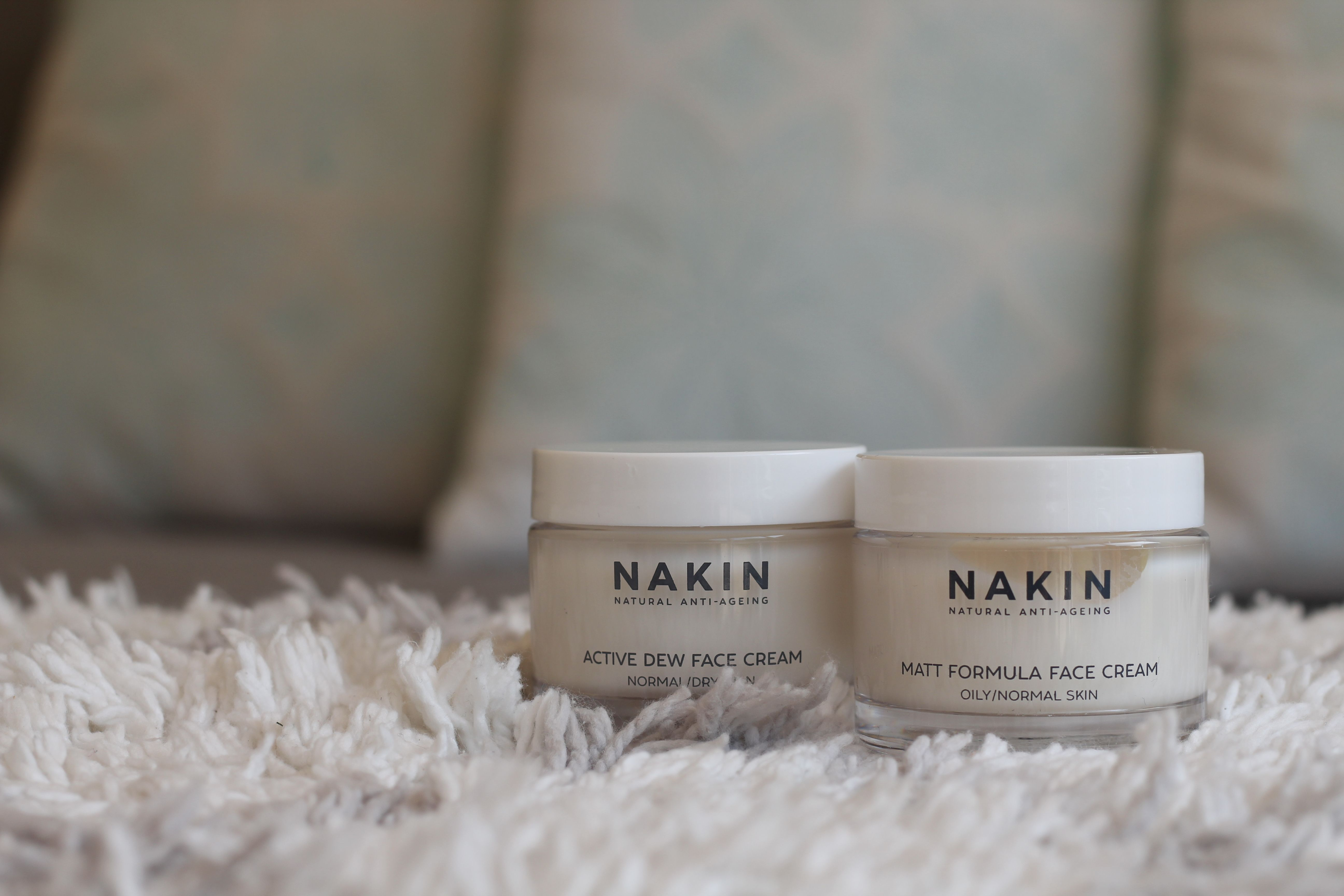 Which one will you choose? Our Matt Formula Face Cream is
