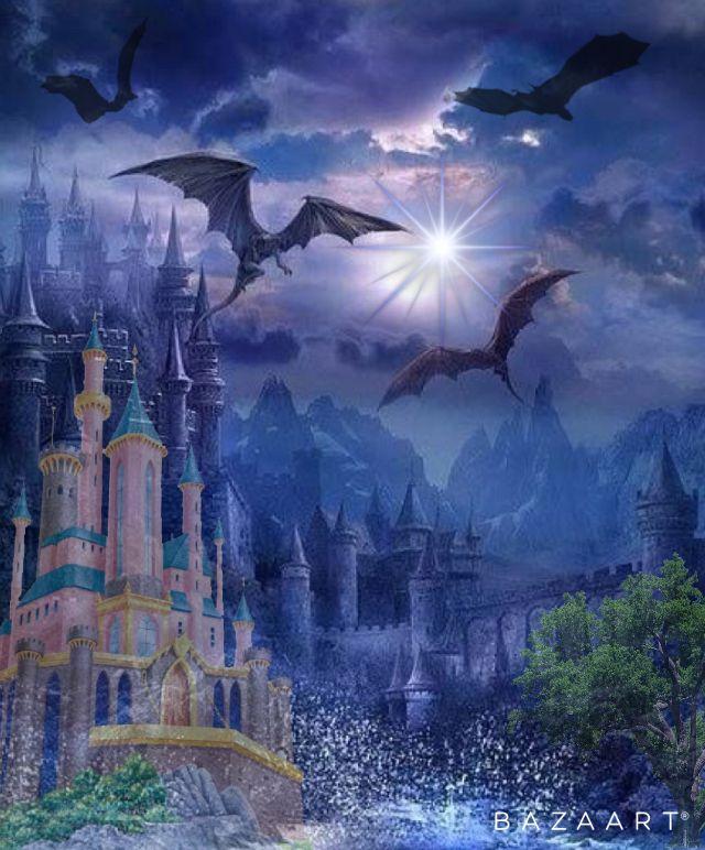 Fantástico Castelo - Lelia Maria Fachel Sarda