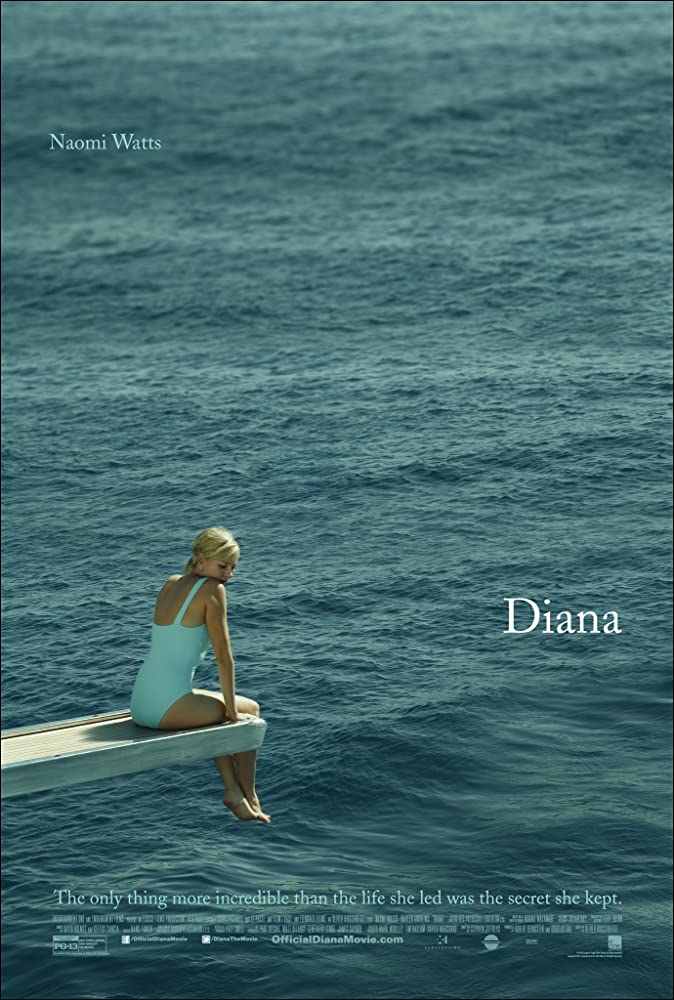 Diana El Secreto De Una Princesa 2013 The Incredibles Diana Naomi Watts