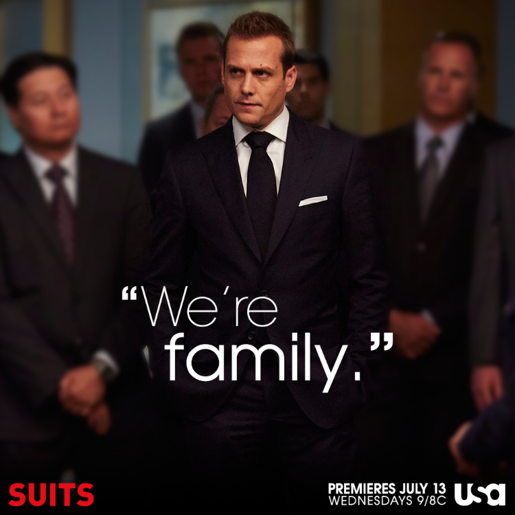 Suits' Season 6 Spoilers: Harvey Specter Won't Give Up on Mike ...