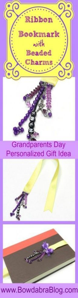 27  Ideas Craft Gifts For Girls Grandparents #grandparentsdaycrafts