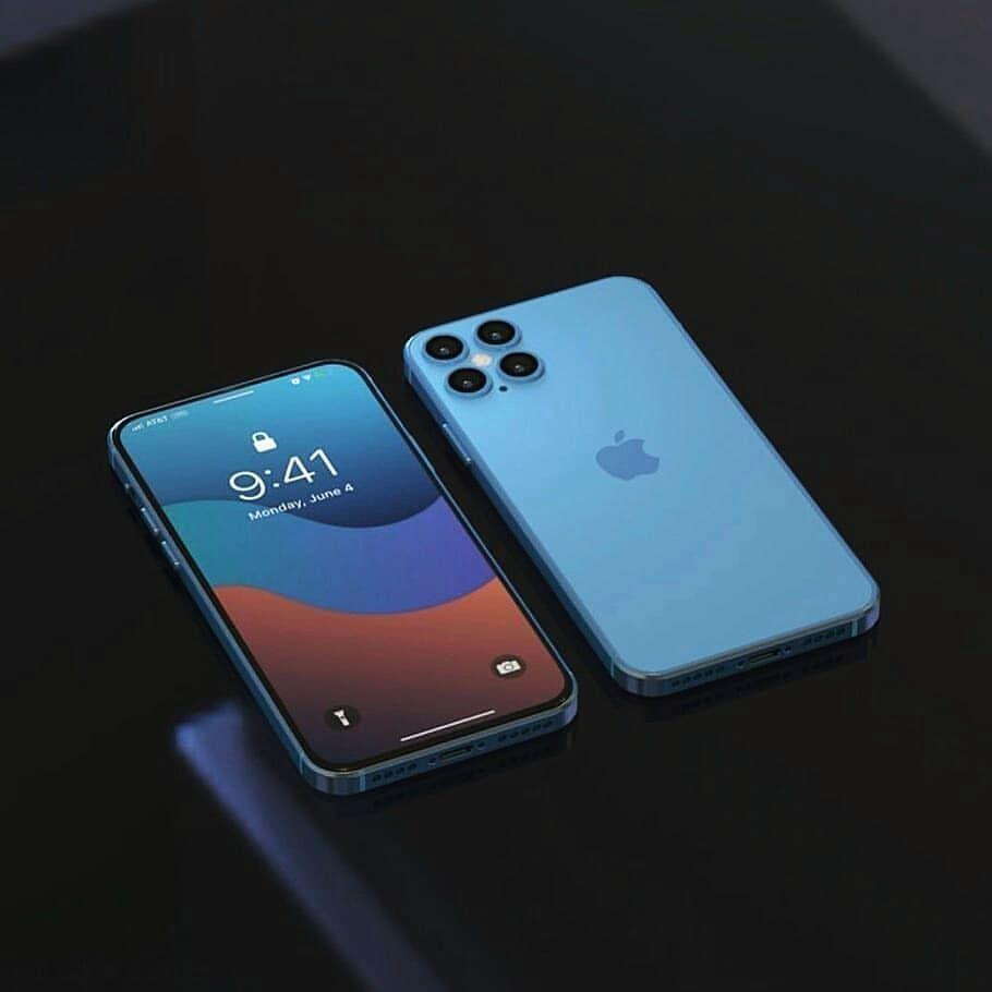 Iphone 12 Pro Concept Do You Like It Follow Applefamily Apple Iphone Samsung Plus Iphonex Appl Apple Iphone Accessories Iphone Phone Cases Iphone