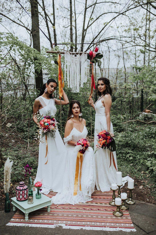 Tausendundeine Hochzeitsnacht Fotografie: Lorelei Wimmer
