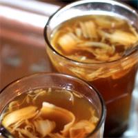 Cara Membuat Minuman Bandrek Khas Cianjur Resep Cara Membuat Masakan Enak Komplit Sederhana Resep Makanan Masakan