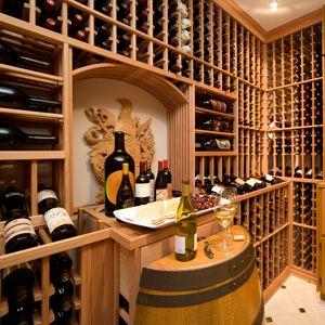 home wine cellar - Google Search