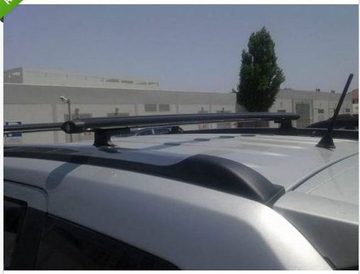 Roof Luggage Rack Cross Bars For Jeep Compass 2011 2012 Jeep